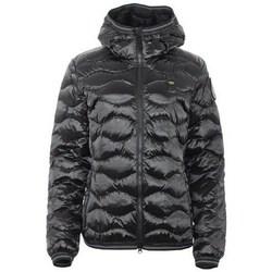 Textiel Dames Jacks / Blazers Blauer BLDC03107999 Noir