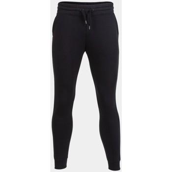 Textiel Heren Trainingsbroeken Joma  Zwart