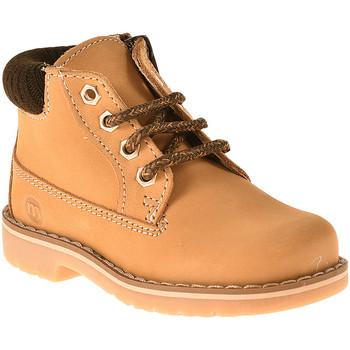 Schoenen Kinderen Laarzen Melania ME1628B8I.E Geel