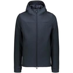 Textiel Heren Wind jackets Ciesse Piumini 203CPMJ31321 P9D23X Blauw