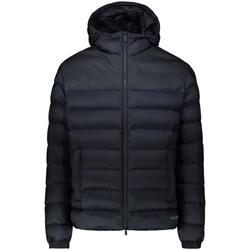 Textiel Heren Dons gevoerde jassen Ciesse Piumini 203CFMJ01309 N021D0 Blauw