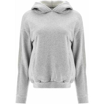 Textiel Dames Sweaters / Sweatshirts Freddy F1WTWS3 Grijs
