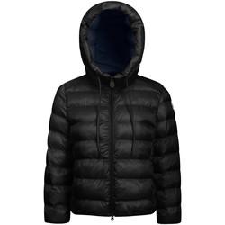 Textiel Dames Dons gevoerde jassen Invicta 4431815/D Zwart