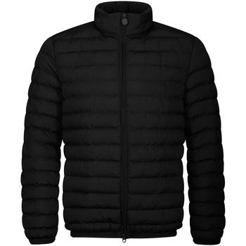 Textiel Heren Dons gevoerde jassen Invicta 4431807/U Zwart