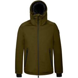 Textiel Heren Wind jackets Invicta 4432495/U Groen