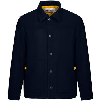 Textiel Heren Jasjes / Blazers Invicta 4432528/U Blauw
