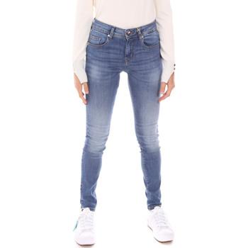 Textiel Dames Skinny jeans Gaudi 121BD26012L30 Blauw