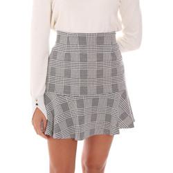 Textiel Dames Rokken Gaudi 121BD74001 Grijs