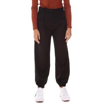 Textiel Dames Trainingsbroeken Fracomina F321WV4002W45901 Zwart