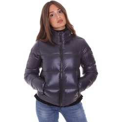 Textiel Dames Dons gevoerde jassen Refrigiwear RW0W05800NY0183 Blauw