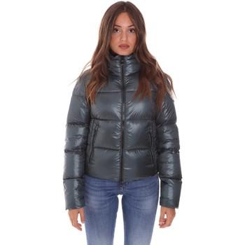 Textiel Dames Dons gevoerde jassen Refrigiwear RW0W05800NY0183 Groen