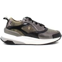 Schoenen Dames Lage sneakers Keys K-5553A Grijs