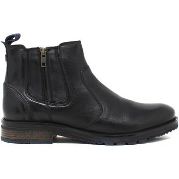 Schoenen Heren Laarzen Wrangler WM12052A Zwart