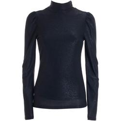 Textiel Dames Truien Fracomina FR21WT3054J44401 Blauw