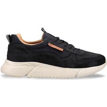 Schoenen Heren Lage sneakers Docksteps DSM000102 Blauw