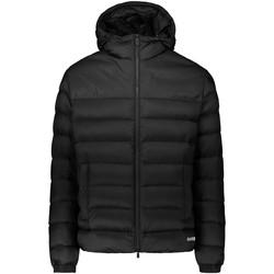 Textiel Heren Dons gevoerde jassen Ciesse Piumini 203CFMJ01309 N021D0 Zwart