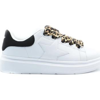 Schoenen Dames Lage sneakers Shop Art SA80200 Wit