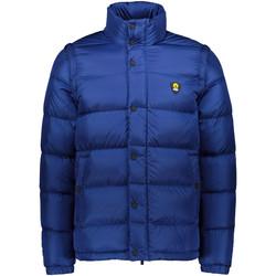 Textiel Heren Dons gevoerde jassen Ciesse Piumini 214CPMJ21496 N3F11D Blauw