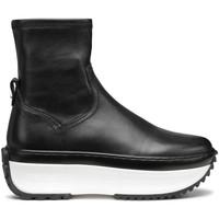 Schoenen Dames Hoge sneakers Cult CLW334700 Zwart