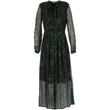 Textiel Dames Lange jurken Café Noir JA0007 Groen