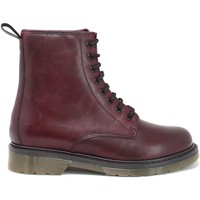 Schoenen Dames Laarzen IgI&CO 8188211 Rood
