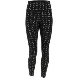 Textiel Dames Leggings Freddy SF5HF109 Zwart