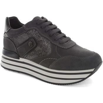 Schoenen Dames Lage sneakers Lumberjack SWA0312 002 Z94 Grijs
