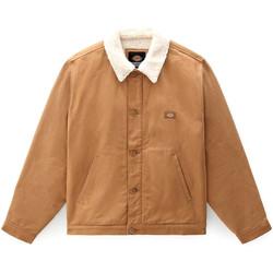 Textiel Heren Jasjes / Blazers Dickies DK0A4XGABD01 Beige