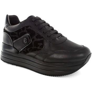 Schoenen Dames Lage sneakers Lumberjack SWA0312 002 Z93 Zwart