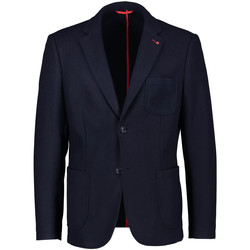 Textiel Heren Jasjes / Blazers Gaudi 121GU35052 Blauw