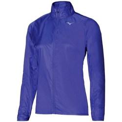 Textiel Dames Jacks / Blazers Mizuno Aero Jacket Violet
