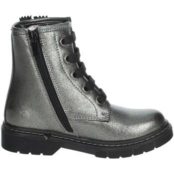 Schoenen Meisjes Laarzen Balducci BS2844 Charcoal grey