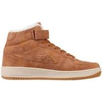 Schoenen Heren Hoge sneakers Kappa Bash Mid Fur