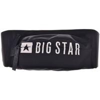 Tassen Handtassen kort hengsel Big Star HH57409330638 Noir