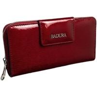 Tassen Dames Portefeuilles Badura B43879PSH Rouge