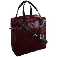 Tassen Dames Handtassen kort hengsel Monnari BAG0090005JZ2030372 Bordeaux