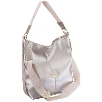 Tassen Dames Handtassen kort hengsel Badura TD203BECD31018 Argent