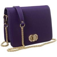 Tassen Dames Handtassen kort hengsel Badura TD123FICD29084 Violet