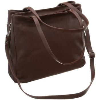 Tassen Dames Handtassen kort hengsel Badura TD089BRCD29736 Marron