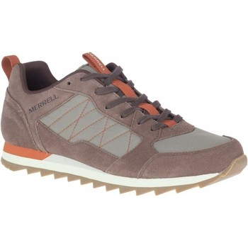 Schoenen Heren Lage sneakers Merrell Alpine Violet