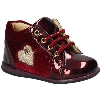 Schoenen Meisjes Laarzen Melania ME0152A8I.C Rood