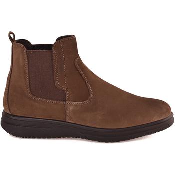 Schoenen Heren Laarzen IgI&CO 2117344 Bruin