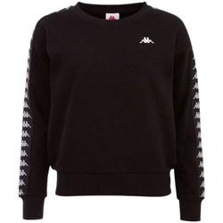 Textiel Dames Sweaters / Sweatshirts Kappa Janka