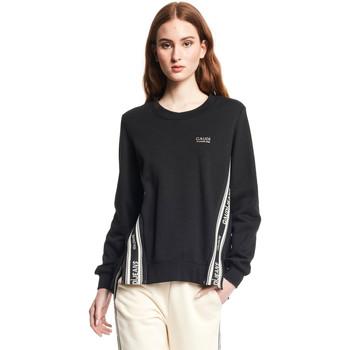 Textiel Dames Sweaters / Sweatshirts Gaudi 121BD64002 Zwart