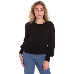 Textiel Dames Truien Gaudi 121FD53013 Zwart