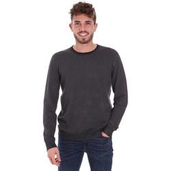 Textiel Heren Truien Gaudi 121GU53001 Grijs