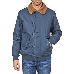 Textiel Heren Wind jackets Wesc JEJOR Blauw