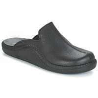 Schoenen Heren Sloffen Romika MOKASSO 202 G Zwart