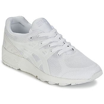 Schoenen Heren Lage sneakers Asics GEL-KAYANO TRAINER EVO Wit