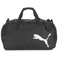 Tassen Sporttas Puma PRO TRAINING MEDIUM BAG Zwart